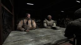 скриншот S.T.A.L.K.E.R.: Call of Pripyat 6