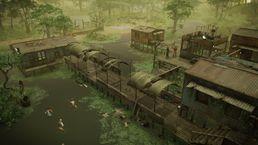 скриншот Jagged Alliance 3 4