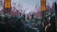 скриншот Total War: Three Kingdoms 2