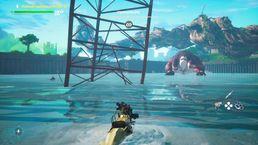 скриншот BIOMUTANT 3