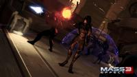 скриншот Mass Effect 3 1
