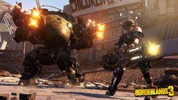 скриншот Borderlands 3 7