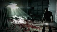 скриншот The Evil Within 16