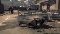 скриншот Metal Gear Survive 5