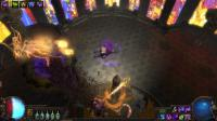 скриншот Path of Exile 2