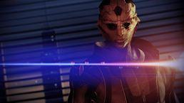 скриншот Mass Effect Legendary Edition 1