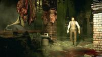 скриншот The Evil Within 11