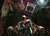 скриншот The Evil Within 2 16