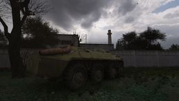 скриншот S.T.A.L.K.E.R.: Shadow of Chernobyl 0