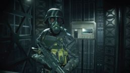 скриншот Resident Evil 2 / biohazard RE:2 0