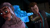 скриншот Tales from the Borderlands 3
