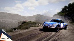 скриншот WRC 10 FIA World Rally Championship 2