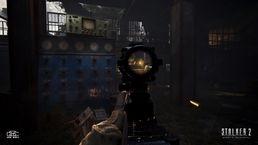 скриншот S.T.A.L.K.E.R. 2: Heart of Chernobyl 4