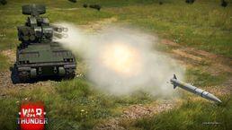 скриншот War Thunder 2