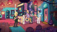 скриншот Leisure Suit Larry - Wet Dreams Don't Dry 12