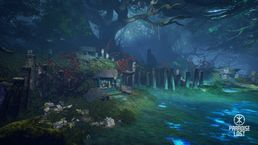 скриншот Paradise Lost 4