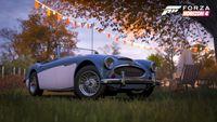 скриншот Forza Horizon 4 2