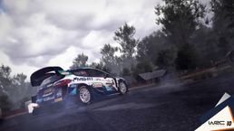 скриншот WRC 10 FIA World Rally Championship 0