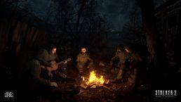 скриншот S.T.A.L.K.E.R. 2: Heart of Chernobyl 2