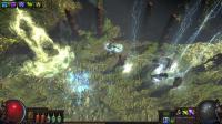 скриншот Path of Exile 3