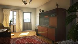 скриншот Bright Lights of Svetlov 3