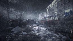 скриншот Metro 2033 1