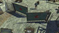 скриншот ATOM RPG 16