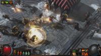 скриншот Path of Exile 1