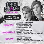 скриншот Life is Strange: Before The Storm 3