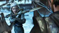 скриншот Game of Thrones - A Telltale Games Series 4