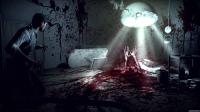 скриншот The Evil Within 9