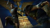 скриншот Game of Thrones - A Telltale Games Series 0