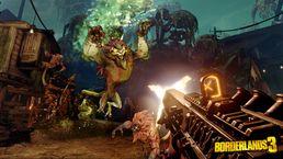 скриншот Borderlands 3 0