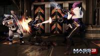 скриншот Mass Effect 3 0