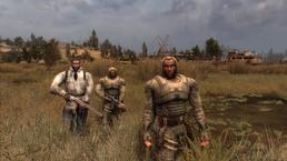 скриншот S.T.A.L.K.E.R.: Call of Pripyat 2