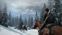 скриншот The Last of Us Part II 5