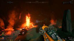 скриншот Deep Rock Galactic 4