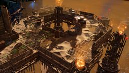 скриншот Wasteland 3 4