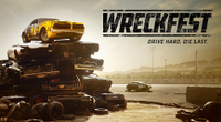 скриншот Wreckfest 0