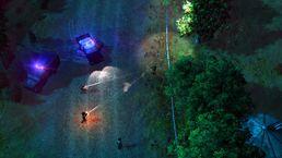 скриншот American Fugitive 1