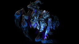 скриншот Warcraft III: Reforged 5