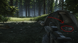 скриншот Escape from Tarkov 10