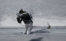 скриншот Fade to Silence 7