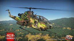 скриншот War Thunder 4