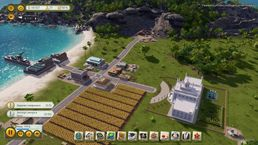 скриншот Tropico 6 0