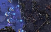 скриншот StarCraft 2: Heart Of The Swarm 1