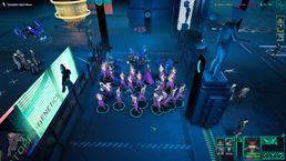 скриншот Re-Legion 11