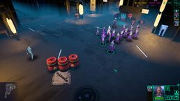 скриншот Re-Legion 6