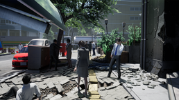 скриншот Disaster Report 4: Summer Memories 0