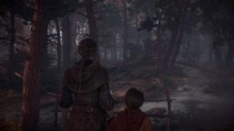 скриншот A Plague Tale: Innocence 0